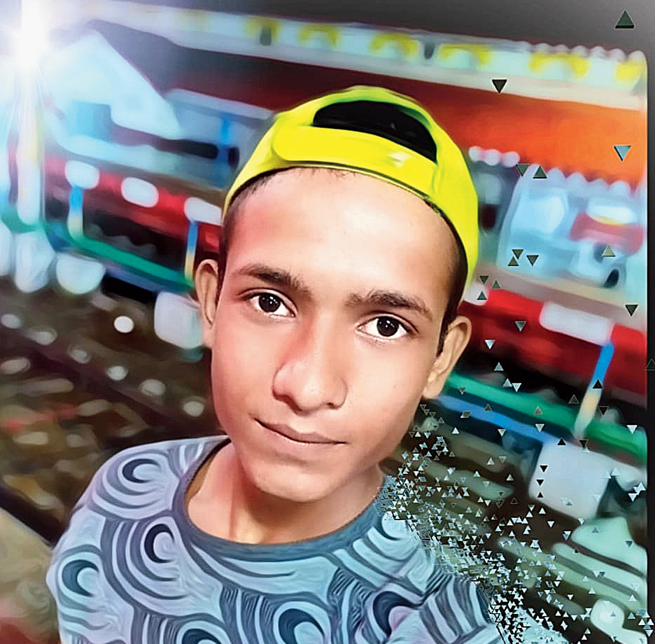 Mohammad Noor Ansari