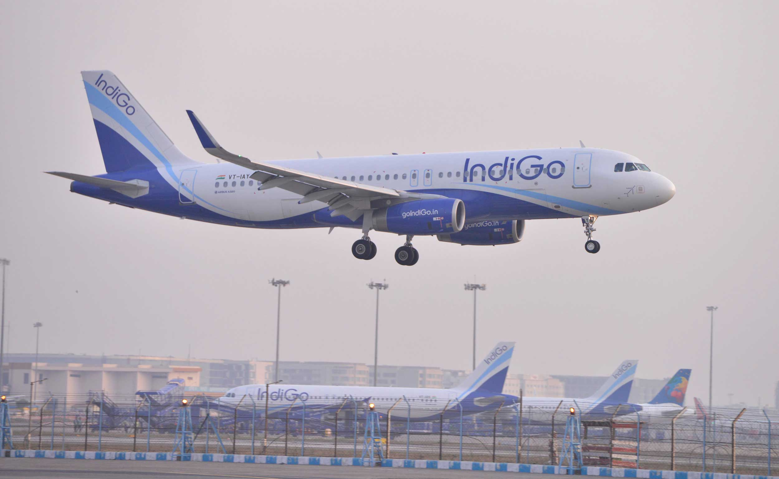 Ronojoy Dutta joins IndiGo at a time the airline is striving to realise its ambition of international growth even as it grapples with high costs and low yields at home.