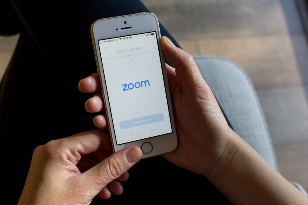 It was worrying to read that the security lapses in the video-conferencing platform, Zoom, are so grave that the Union home ministry has cautioned users against it.
