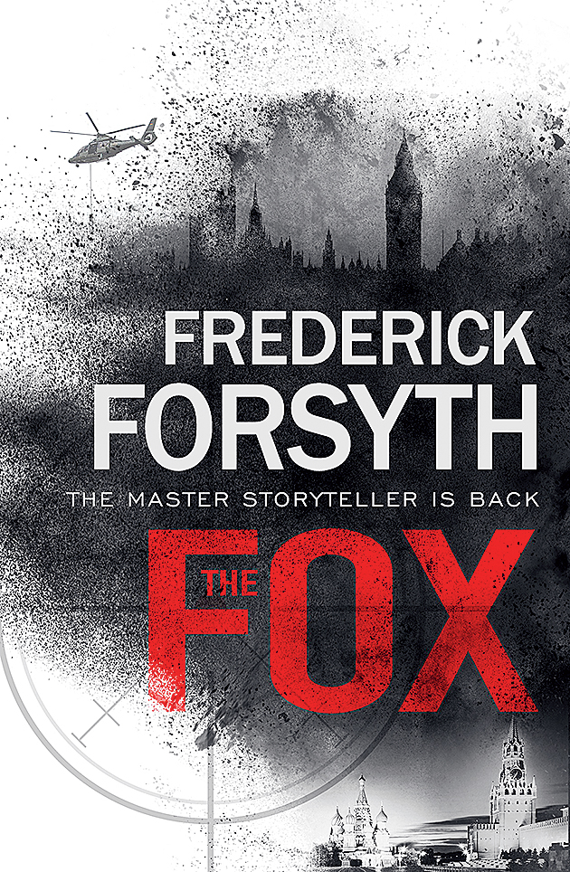 The Fox;  Corgi; Rs 399