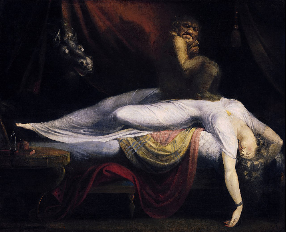 'The Nightmare' (1783)