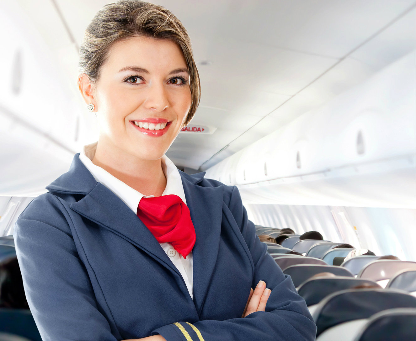 Virgin Atlantic has scrapped the rule that required their air hostesses to wear make-up.