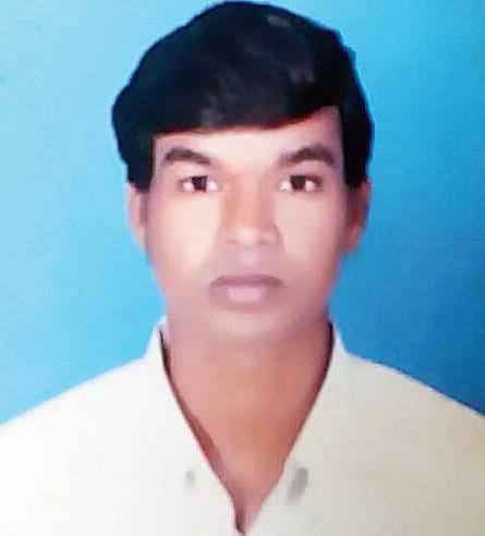 Sishupal Sahish