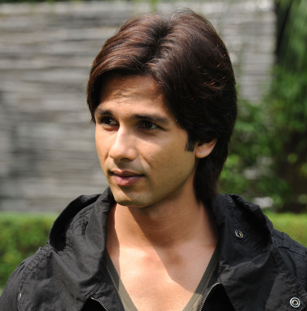 Shahid Kapoor and wife Mira welcomed their second child, son Zain