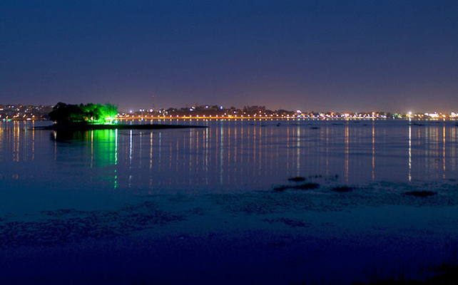 Bhopal's 'Bada Talaab', or the Upper Lake, has a history of a 1000 years and so does the city's name