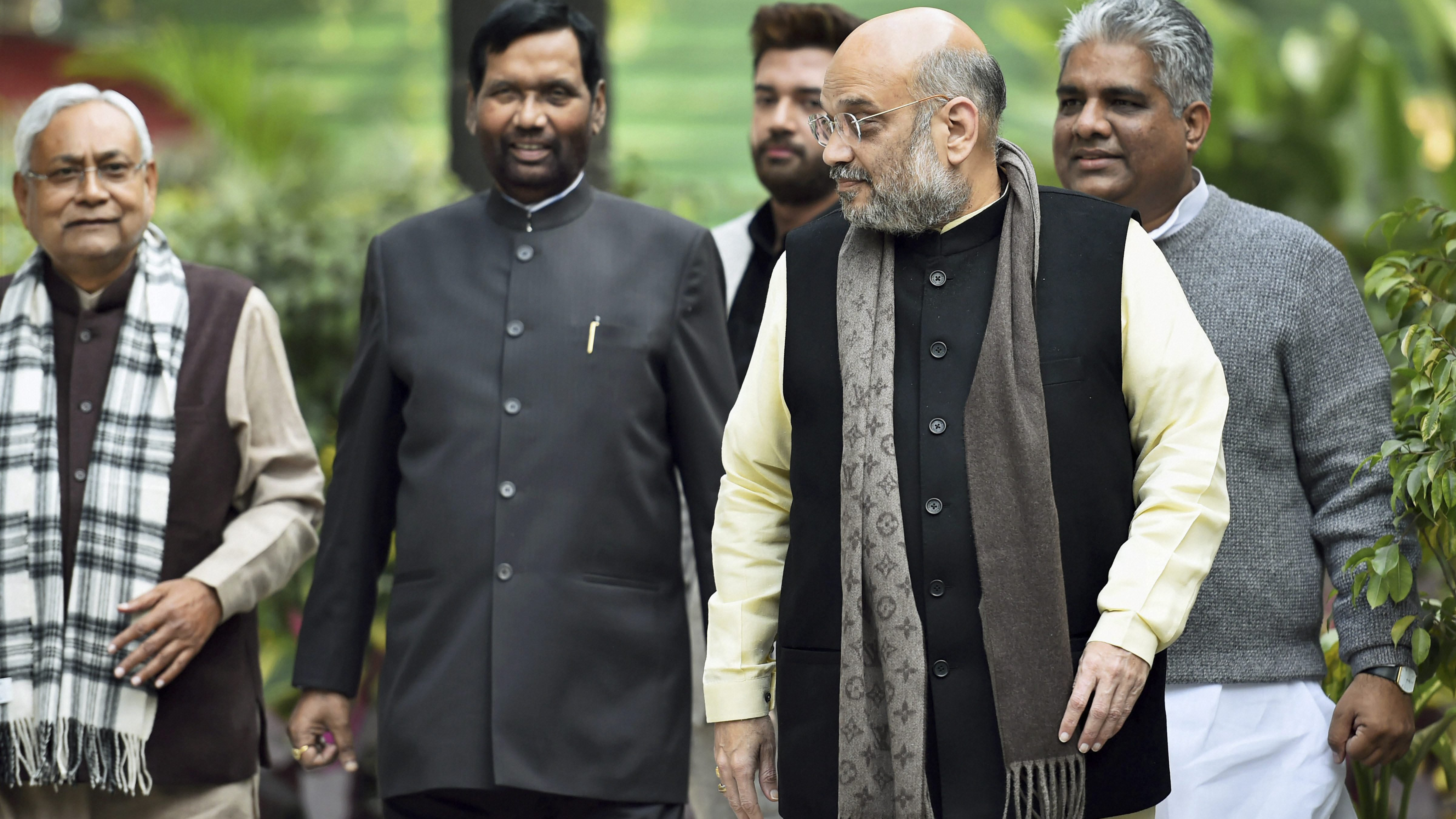 2019 Lok Sabha polls: the lone certainty is uncertainty