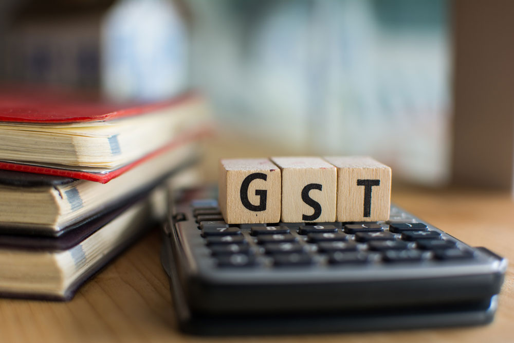 Collection from the goods and services tax touched an all-time high of over Rs 1.13 lakh crore in April