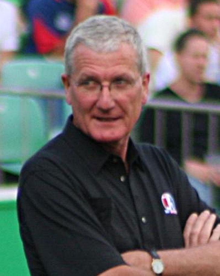 Bob Willis