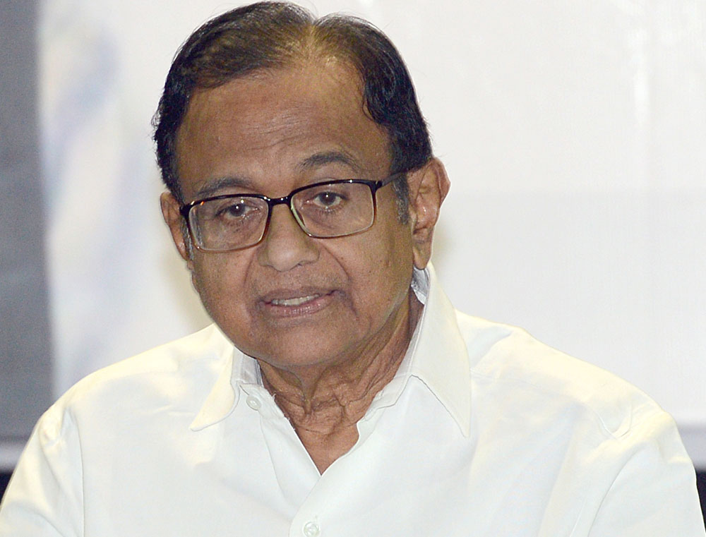 "Chidambaram tweeted: ""The BJP has been in power for six years. Their ability to govern and regulate financial institutions stands exposed. First, it was PMC Bank. Now it is YES Bank. Is the Government concerned at all? Can it shirk its responsibility? Is there a third bank in the line?"""