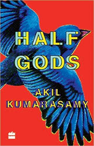 Half Gods; HarperCollins India; Rs 499