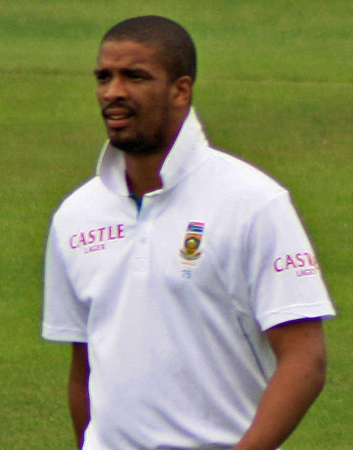 Philander, 34, was part of the South African side who reached the number one position in all three formats in 2012