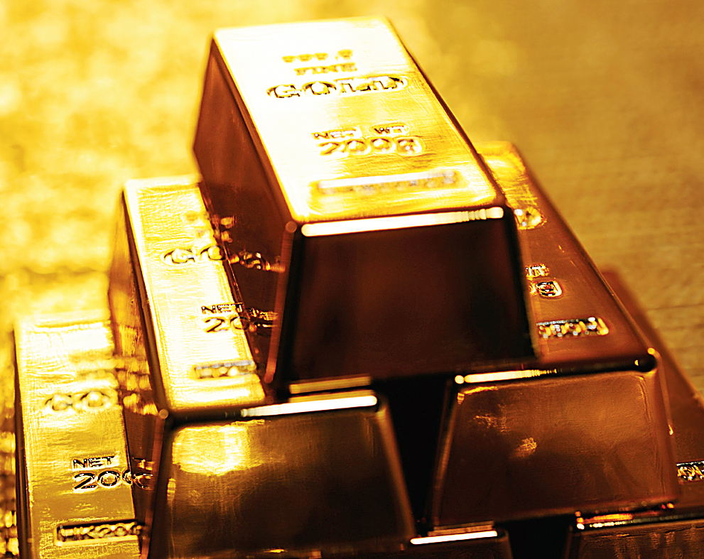 The government has indicated it would come out with a comprehensive gold policy and also consider the industry demand to reduce the import duty.