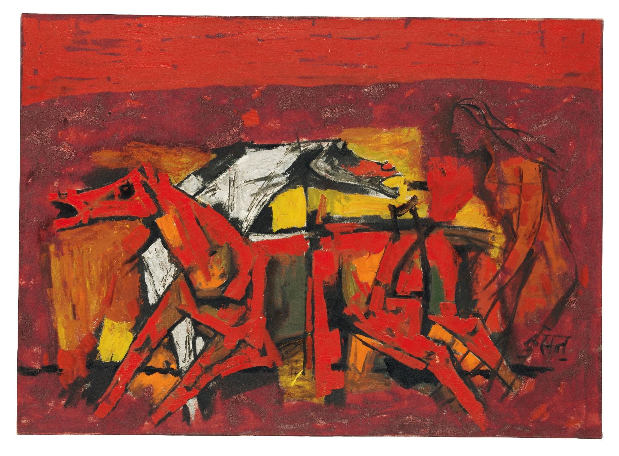Watchlist: Indian biggies at Christie's upcoming auction