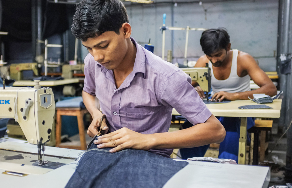 Capital goods output declined 3.4 per cent compared with a growth of 3.7 per cent a year ago.