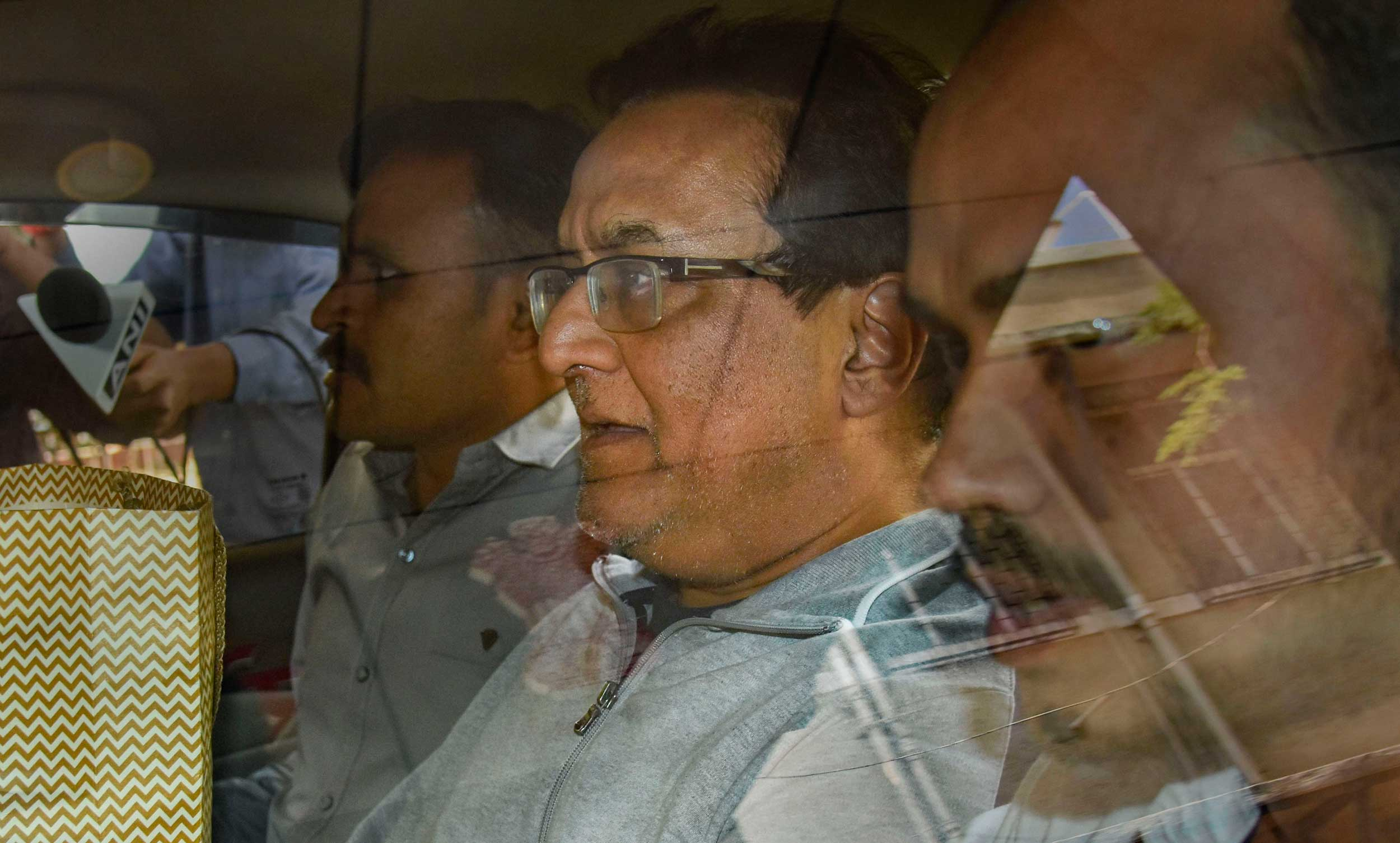 Yes Bank co-founder Rana Kapoor was arrested by the Enforcement Directorate in Mumbai on Sunday on the charge of money laundering.