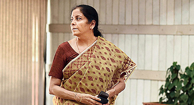 Over removing the cap on investment in the insurance sector, finance minister Nirmala Sitharaman said the government needs to understand what the expectations of the sector are other than the removal of the cap.