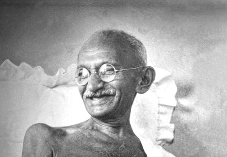 Gandhi's experiments with truth and non-violence became the biggest weapons. Communities, irrespective of their faith, started practising these with renewed vigour