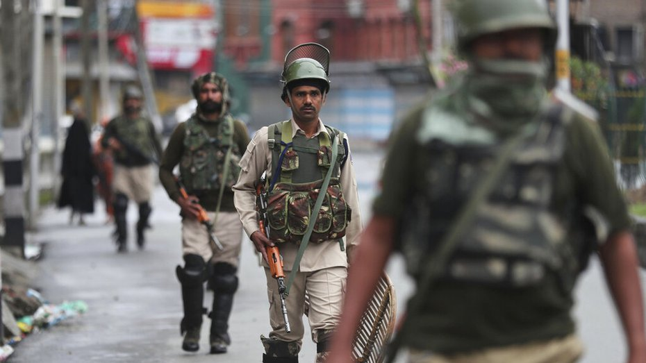 Article 370 and the rough ride ahead