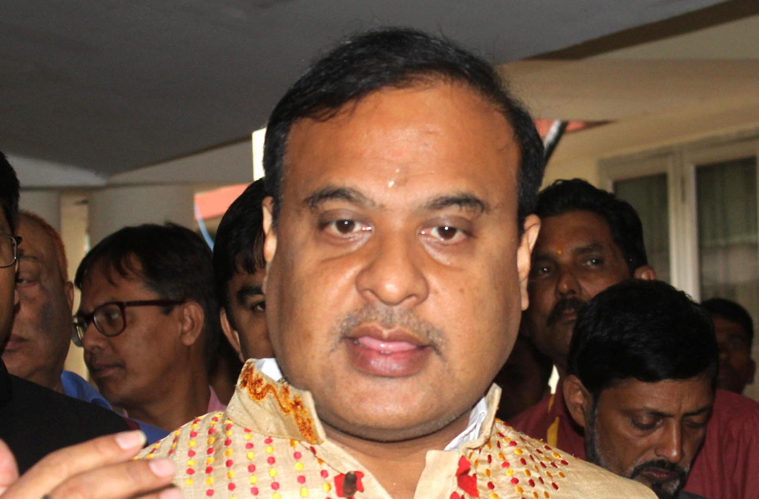 The Assembly has to first deliberate on the definition of Assamese suggested by the committee: Himanta Biswa Sarma