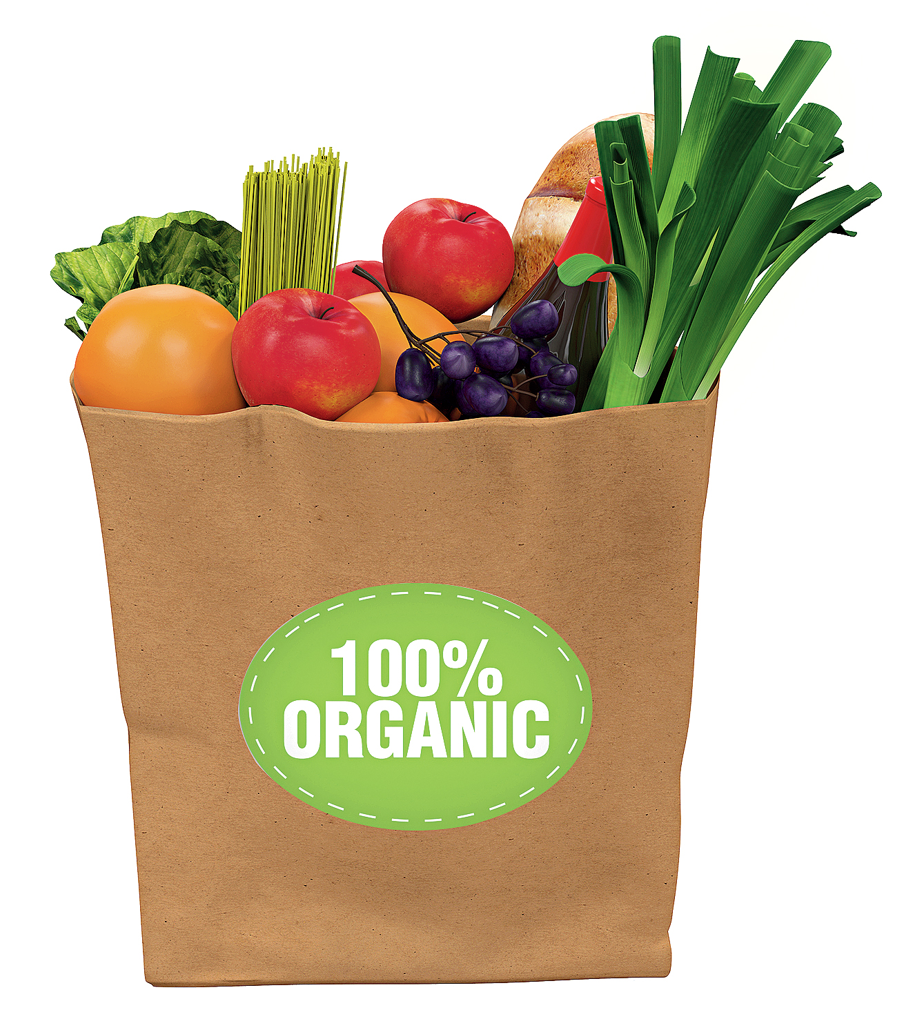 Now, a new French study that followed 70,000 adults, most of them women, for five years has reported that the most frequent consumers of organic food had 25 per cent fewer cancers than those who never ate organic