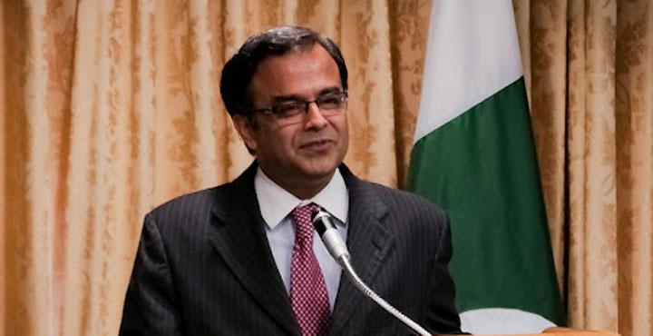 Kashmir can affect Afghanistan: Pakistan