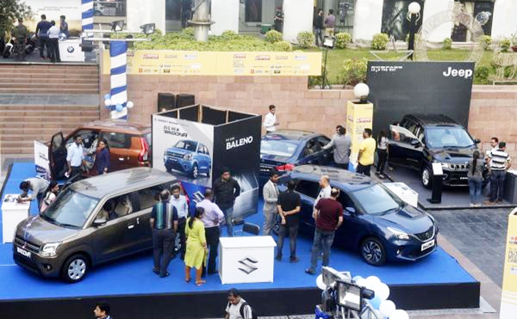 File picture of Auto Weekend Carnival