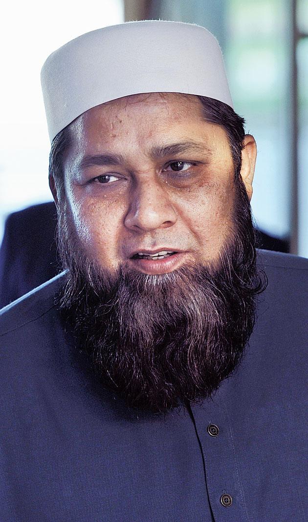 Inzamam-ul Haq