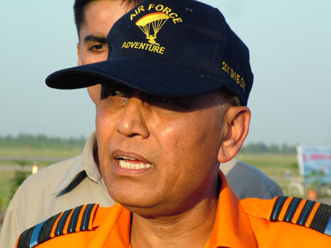Court grants bail to former IAF chief Tyagi, others in AgustaWestland chopper case