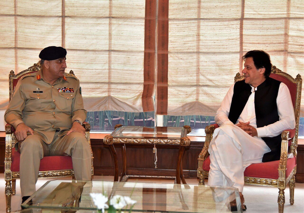The completion of Pakistan prime minister Imran Khan's first year in office in August 2019 coincided with the notification of General Qamar Javed Bajwa's three-year extension. It was seen as the most friction free civil-military interface in Pakistan since Pervez Musharraf's military regime