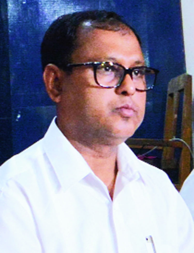 Dipanka Kumar Nath