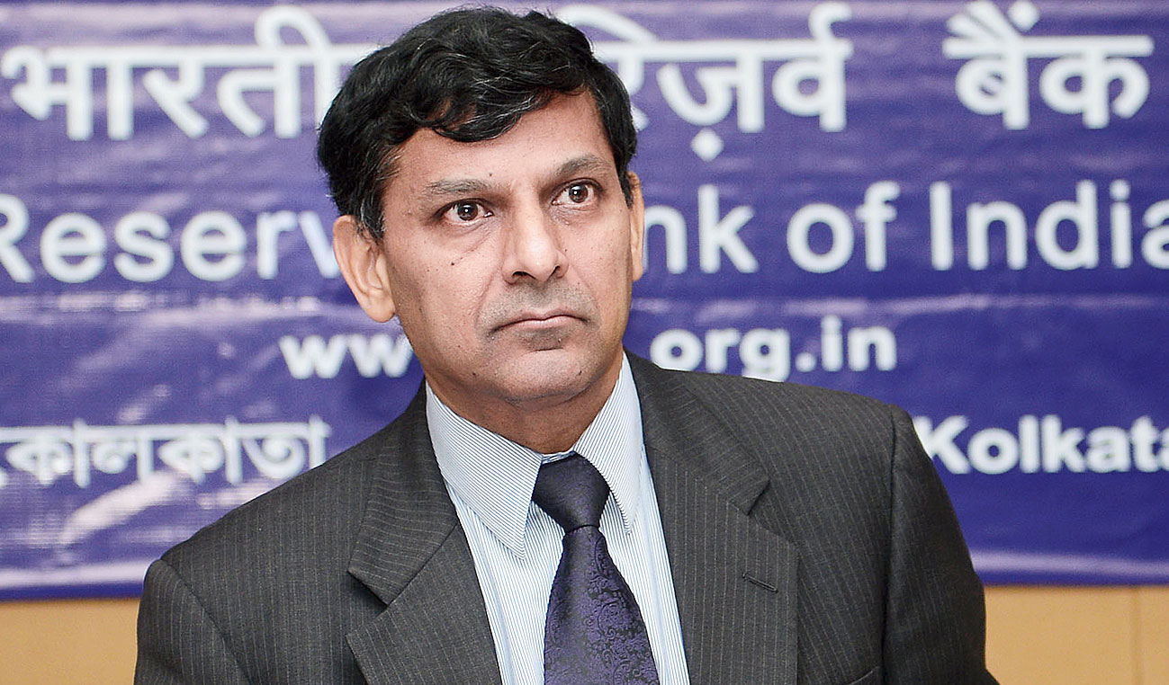 What Raghuram Rajan did not say