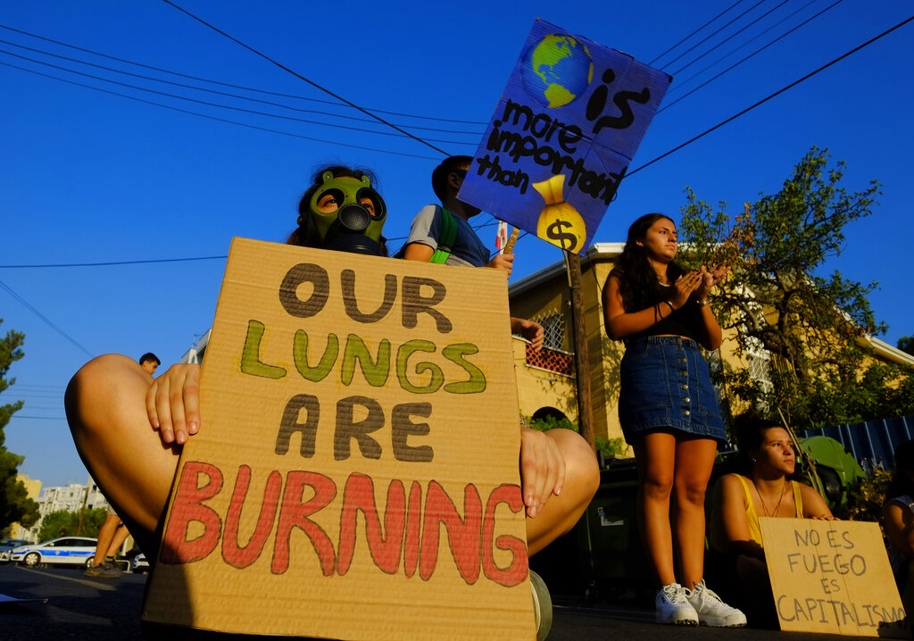 The fires have prompted a widespread backlash against Brazil and its far-Right President, who has cut back on protection of wild lands and wants to open more rain forest to farming and ranching.