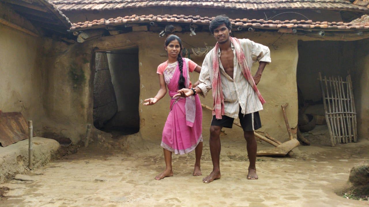 Lockdown Boredom Made Them Tiktok Dancing Stars With A Million Followers Telegraph India