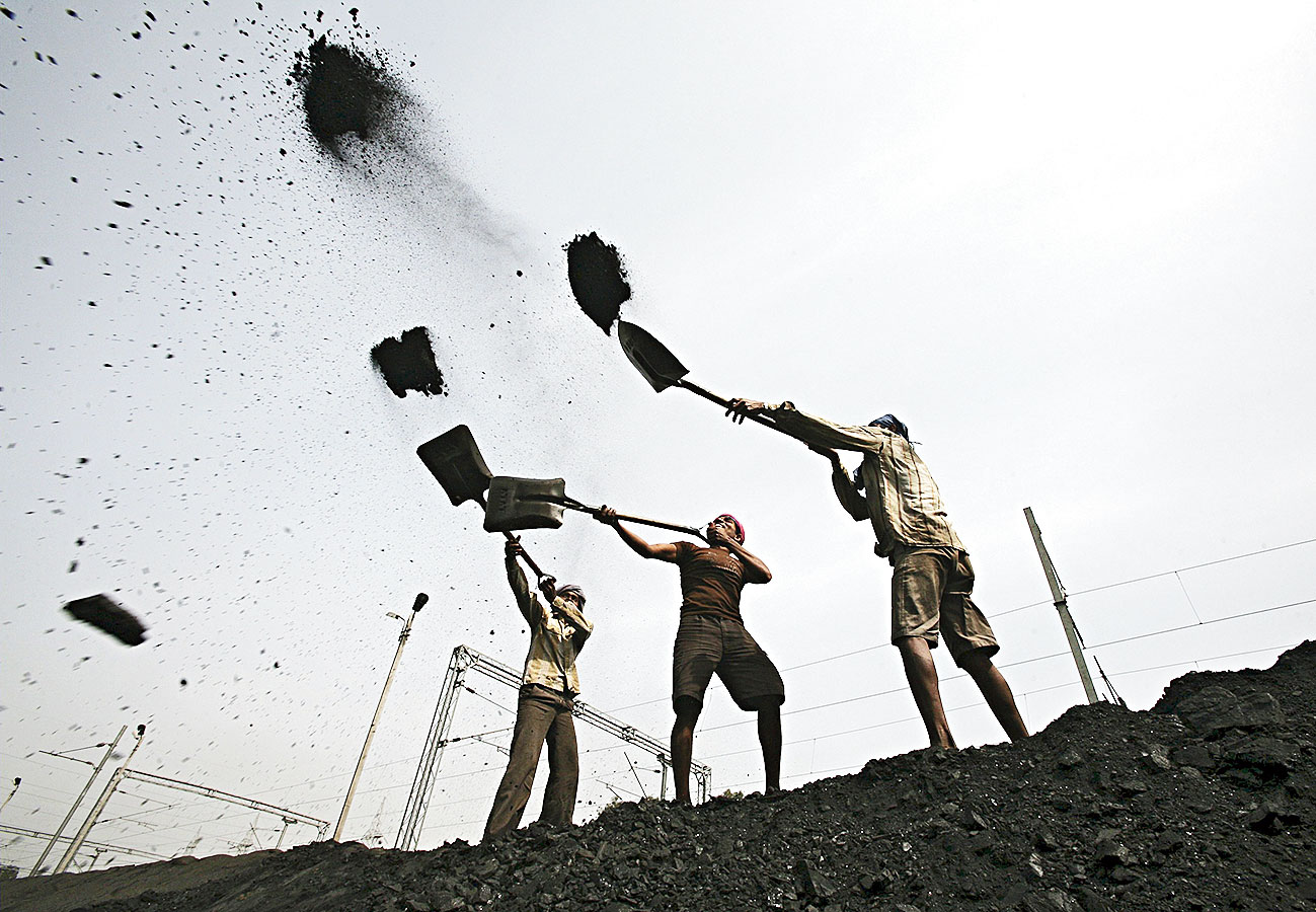 Pithead stocks, according to union coal and railways minister Piyush Goyal, had increased as many power stations opted to restrict coal intake during the major part of 2016-17 and the initial months of 2017-18 when the demand of power was subdued.