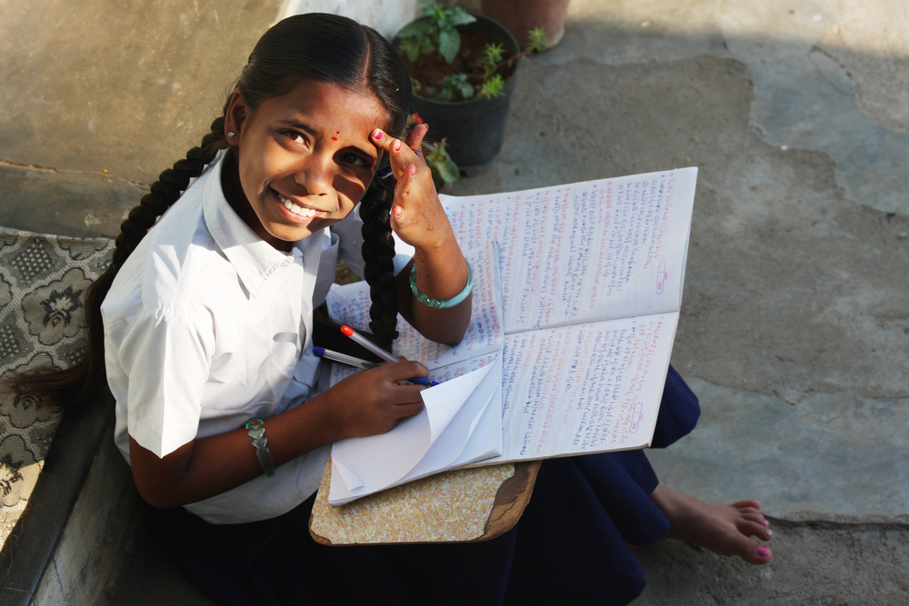 The paradoxes chasing school education in India have still not been resolved. Image used for representational purpose.