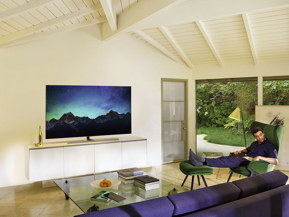 The new QLED 8K TV line-up — 65inch (163cm), 75inch (189cm), 82inch (207cm) and 98inch (247cm) — from Samsung is also a part of the rush to upgrade. Besides this, there is also the QLED line-up of 12 TVs, ranging from 43 inches (108cm) to 82 inches (207cm) across four series.