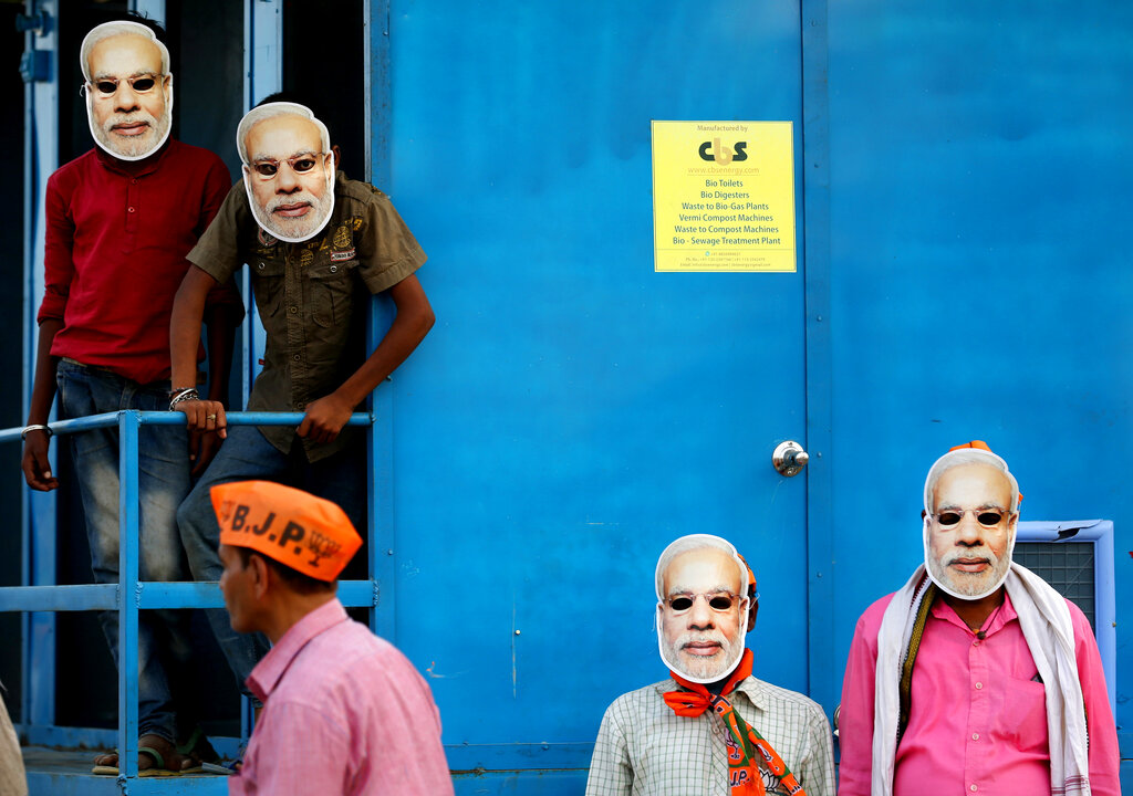 It wasn't a coincidence that Narendra Modi's 2019 election campaign was unremittingly sectarian, without even the nod to development that characterised its 2014 pitch. The first step now in reclaiming the republic is to reject the Muslim-baiting menu without caveat or qualification