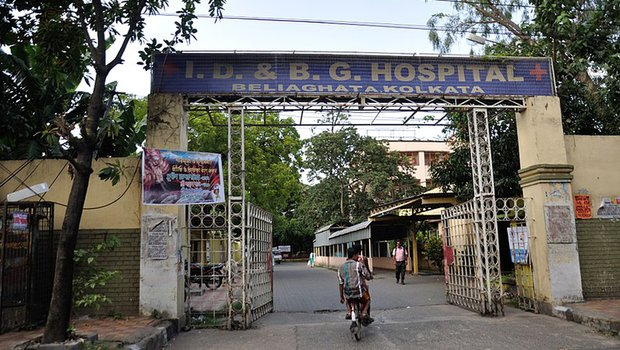 Infectious Diseases and Beleghata General Hospital