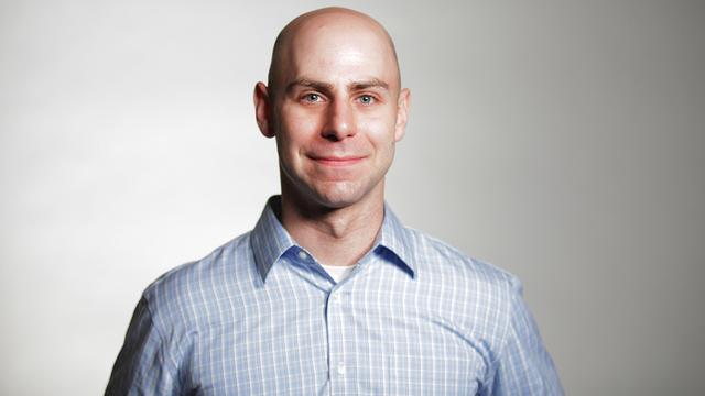 Adam Grant, Professor, Wharton School of Business