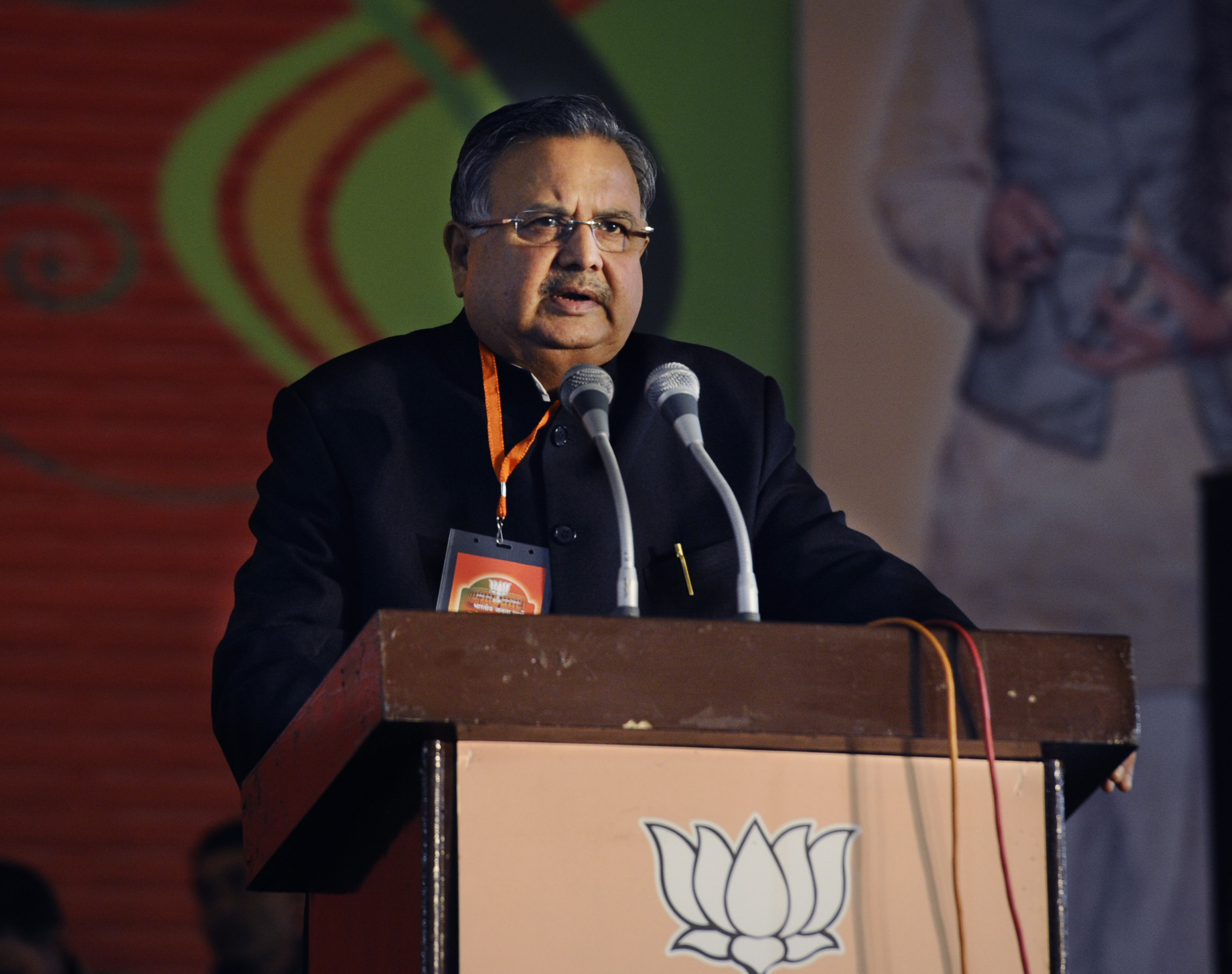 Raman Singh is also confident of victory for the BJP in the upcoming Assembly polls in the state