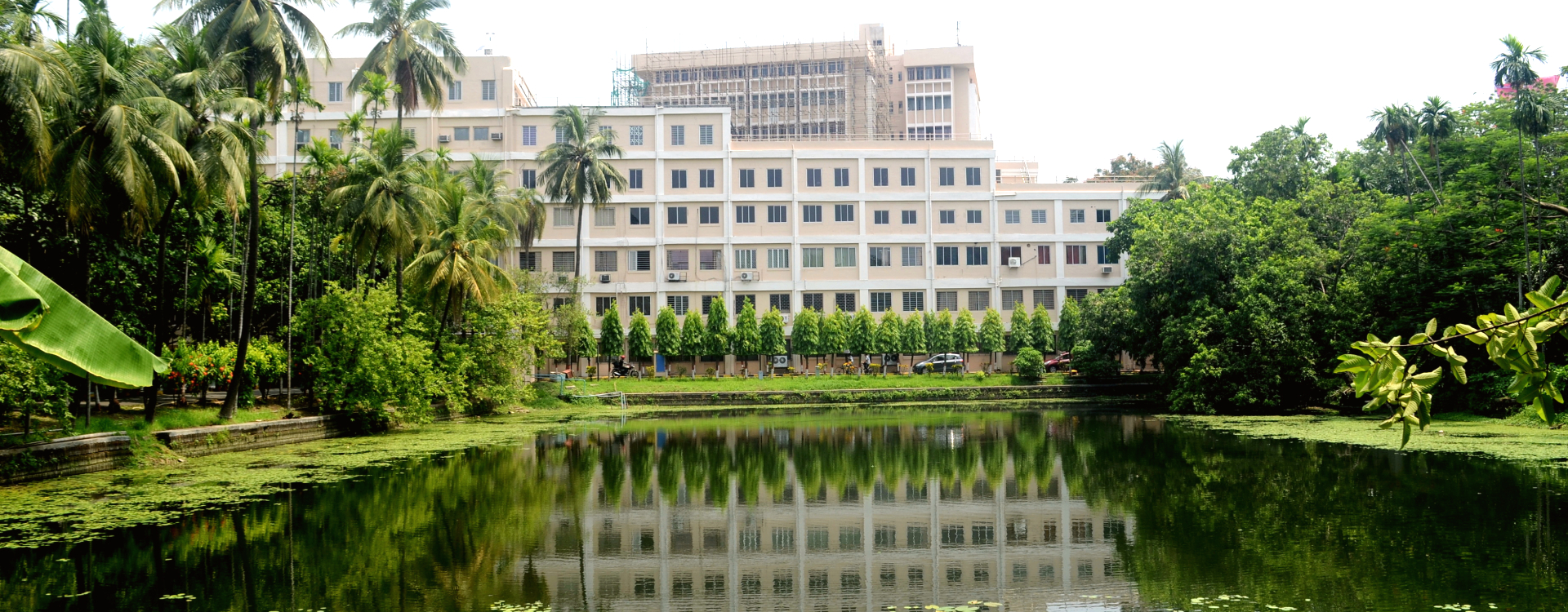 Indian Statistical Institute (ISI)