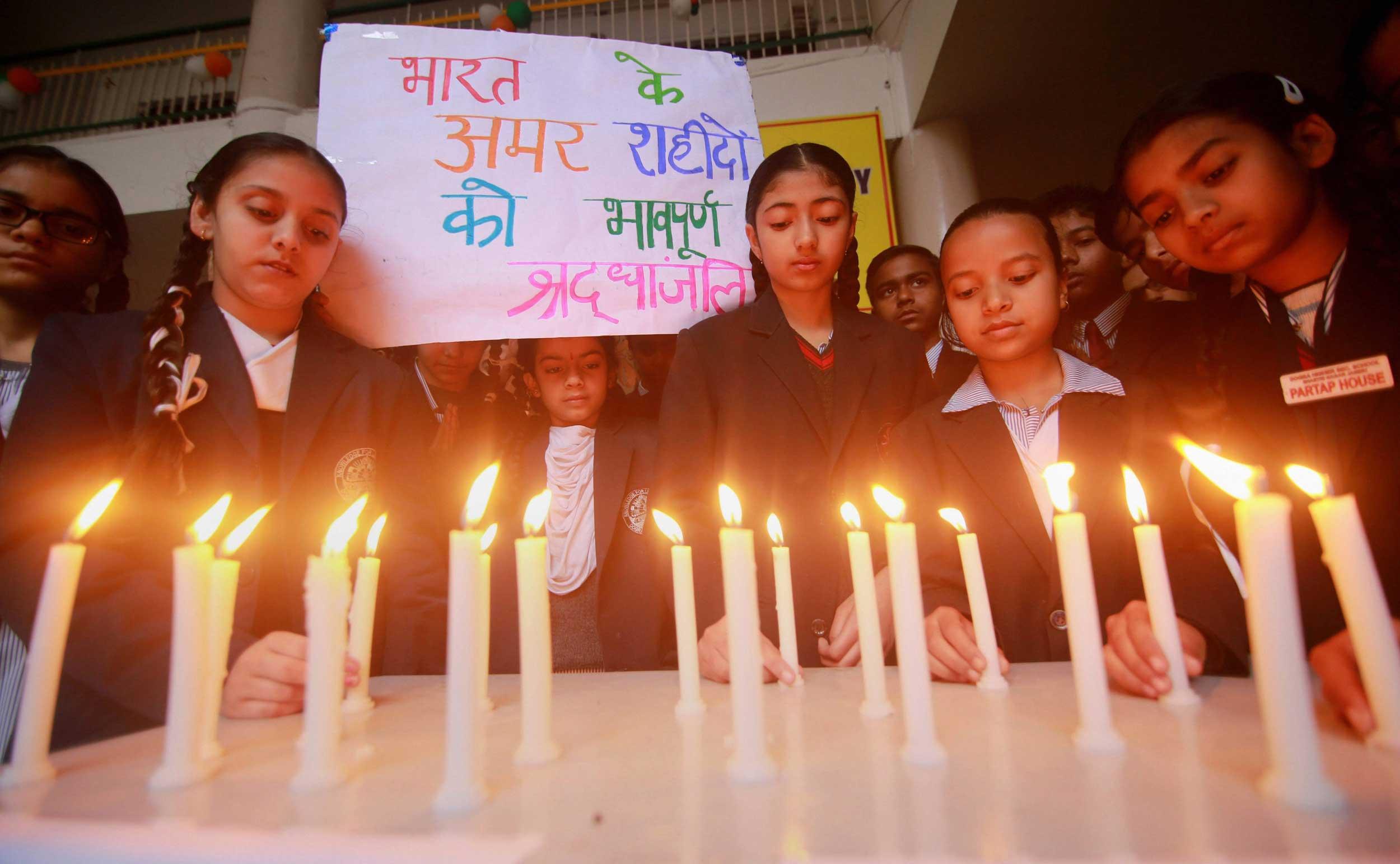 Modi finally finds time to denounce retaliatory attacks on Kashmiris
