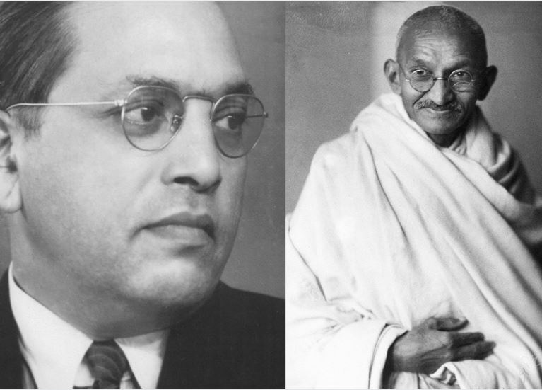 "The book, Radical Equality: Ambedkar, Gandhi, and the Risk of Democracy by Aishwary Kumar, takes forward the conversation around the two ""most formidable non-Western thinkers of the twentieth century, whose visions of moral and political life have left the deepest imprints""."