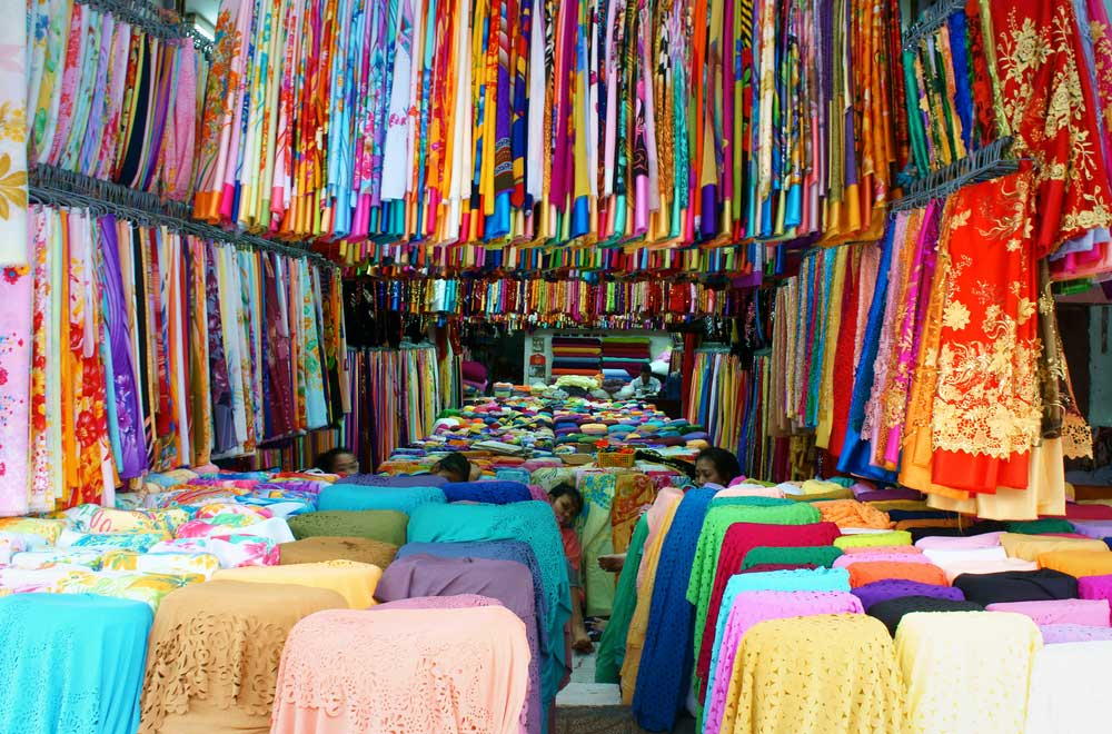 The RoSCTL scheme will benefit garments and made-up exporters as shipments from neighbouring countries such as Sri Lanka, Bangladesh and Vietnam enjoy zero duty access to the EU, which is the biggest export market for the domestic apparel sector.