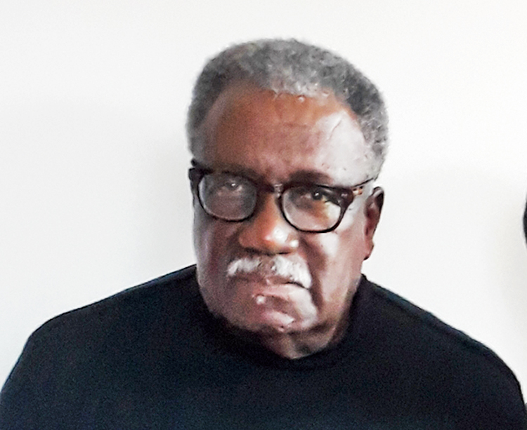 Clive Lloyd on Tuesday