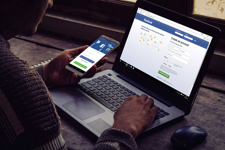 Large public platforms like Facebook function like public notice boards