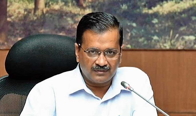 Chief minister Arvind Kejriwal said that Delhiites can send their suggestions on opening of borders with Uttar Pradesh and Haryana to WhatsApp number 8800007722, delhicm.suggestions@gmail.com and by calling at 1031 by Friday 5 pm.