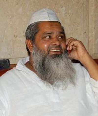 Badruddin Ajmal, chief patron of Ajmal Foundation