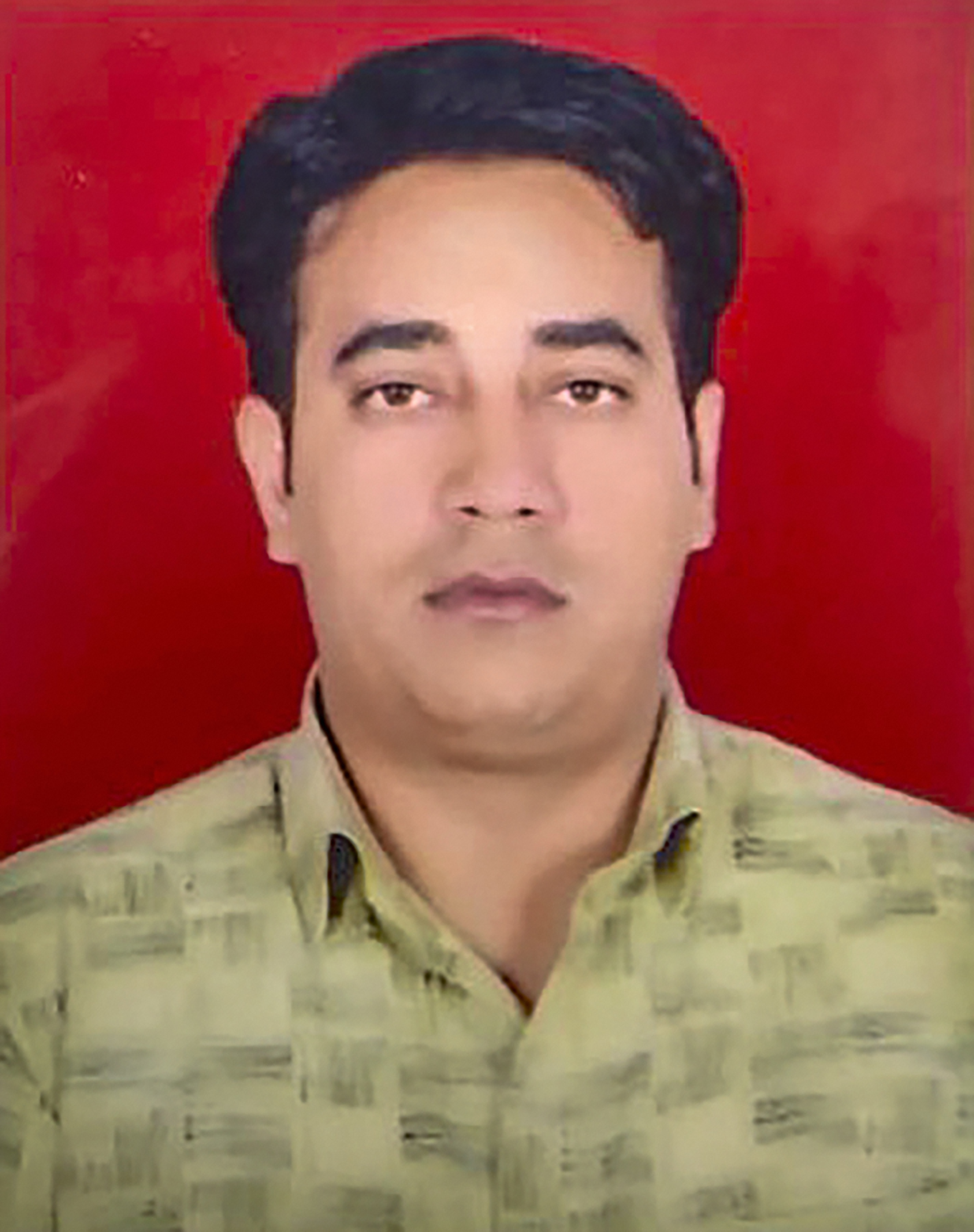 The AAP MLA, who was suspended by the party on February 27, had denied any links to the killing of the IB officer Ankit Sharma (in picture)—a claim made by the family of the slain officer.