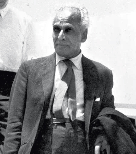 More shades than one: The multitudinous life of V.K Krishna Menon